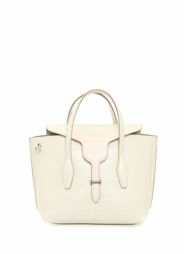 Tod's Çanta Beyaz